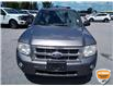 2010 Ford Escape XLT Automatic (Stk: 6979AXZ) in Barrie - Image 11 of 20