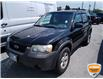 2006 Ford Escape XLT (Stk: W0546BZ) in Barrie - Image 3 of 21