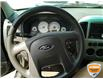 2006 Ford Escape XLT (Stk: W0546BZ) in Barrie - Image 9 of 21