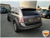 2010 Ford Edge Limited (Stk: W0337CXZ) in Barrie - Image 5 of 40