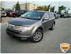 2010 Ford Edge Limited (Stk: W0337CXZ) in Barrie - Image 7 of 40