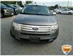 2010 Ford Edge Limited (Stk: W0337CXZ) in Barrie - Image 8 of 40