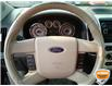 2010 Ford Edge Limited (Stk: W0337CXZ) in Barrie - Image 17 of 40