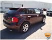 2011 Ford Edge SEL (Stk: W0298CZ) in Barrie - Image 3 of 20