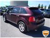 2011 Ford Edge SEL (Stk: W0298CZ) in Barrie - Image 7 of 20