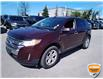 2011 Ford Edge SEL (Stk: W0298CZ) in Barrie - Image 9 of 20