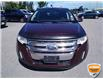 2011 Ford Edge SEL (Stk: W0298CZ) in Barrie - Image 10 of 20