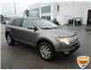 2010 Ford Edge Limited (Stk: W0337CXZ) in Barrie - Image 21 of 40
