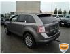 2010 Ford Edge Limited (Stk: W0337CXZ) in Barrie - Image 28 of 40