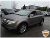 2010 Ford Edge Limited (Stk: W0337CXZ) in Barrie - Image 30 of 40