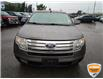 2010 Ford Edge Limited (Stk: W0337CXZ) in Barrie - Image 31 of 40