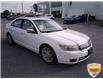 2007 Lincoln MKZ Base (Stk: W0928AZ) in Barrie - Image 1 of 20