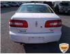 2007 Lincoln MKZ Base (Stk: W0928AZ) in Barrie - Image 4 of 20