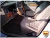 2007 Lincoln MKZ Base (Stk: W0928AZ) in Barrie - Image 14 of 20