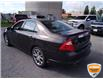 2012 Ford Fusion SEL (Stk: W0432BXZ) in Barrie - Image 10 of 23