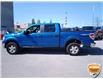 2011 Ford F-150 FX4 (Stk: W0851AXZ) in Barrie - Image 10 of 24