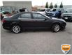 2010 Ford Fusion SEL (Stk: 7050AXZ) in Barrie - Image 2 of 24