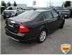 2010 Ford Fusion SEL (Stk: 7050AXZ) in Barrie - Image 3 of 24