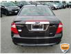 2010 Ford Fusion SEL (Stk: 7050AXZ) in Barrie - Image 4 of 24