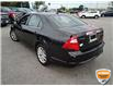 2010 Ford Fusion SEL (Stk: 7050AXZ) in Barrie - Image 5 of 24