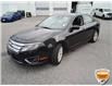2010 Ford Fusion SEL (Stk: 7050AXZ) in Barrie - Image 7 of 24