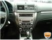 2010 Ford Fusion SEL (Stk: 7050AXZ) in Barrie - Image 15 of 24