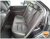 2010 Ford Fusion SEL (Stk: 7050AXZ) in Barrie - Image 17 of 24