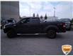2008 Ford F-150 FX4 Black