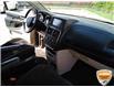 2012 Dodge Grand Caravan SE/SXT Black