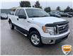 2011 Ford F-150 XL (Stk: 7096AZ) in Barrie - Image 1 of 20