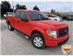 2012 Ford F-150 STX (Stk: W1077AXZ) in Barrie - Image 1 of 20