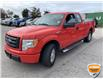 2012 Ford F-150 STX (Stk: W1077AXZ) in Barrie - Image 6 of 20