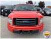 2012 Ford F-150 STX (Stk: W1077AXZ) in Barrie - Image 7 of 20