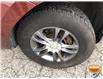 2009 Hyundai Santa Fe GLS Red