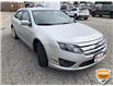 2010 Ford Fusion SE (Stk: W0916BZ) in Barrie - Image 2 of 17