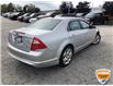 2010 Ford Fusion SE (Stk: W0916BZ) in Barrie - Image 4 of 17