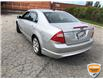 2010 Ford Fusion SE (Stk: W0916BZ) in Barrie - Image 6 of 17