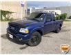 2011 Ford Ranger XL (Stk: 7135Z) in Barrie - Image 8 of 16