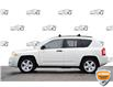 2009 Jeep Compass Sport/North (Stk: 154510AXZ) in Kitchener - Image 3 of 14
