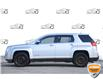 2012 GMC Terrain SLE-1 (Stk: 9D3110BZ) in Kitchener - Image 4 of 16