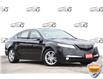 2009 Acura TL Base (Stk: D100120BXZ) in Kitchener - Image 1 of 22