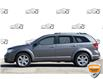 2013 Dodge Journey R/T Silver