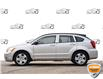 2009 Dodge Caliber SXT (Stk: 155780AZ) in Kitchener - Image 3 of 19