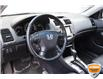 2007 Honda Accord EX V6 (Stk: 153140AXZ) in Kitchener - Image 9 of 20