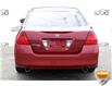 2007 Honda Accord EX V6 (Stk: 153140AXZ) in Kitchener - Image 4 of 20