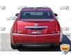 2008 Cadillac CTS 3.6L (Stk: D100860AXZ) in Kitchener - Image 4 of 21