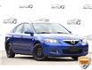 2007 Mazda Mazda3 GS (Stk: 156100AXZ) in Kitchener - Image 1 of 17