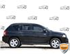 2010 Jeep Compass Sport/North (Stk: 156210AZ) in Kitchener - Image 2 of 18