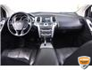 2011 Nissan Murano SL (Stk: 156190AXZ) in Kitchener - Image 6 of 18