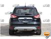 2014 Ford Escape Titanium Black